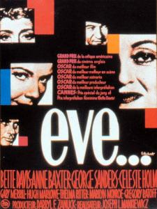 EVE - French Poster 2