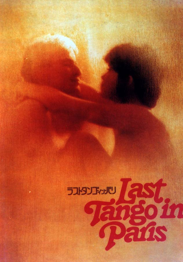 Academy Monday � Watch: 'Last Tango in Paris' (Bernardo Bertolucci ...